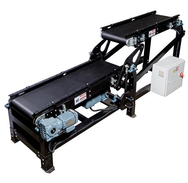 如何用斜轮分拣机打造高效的电商自动化仓储系统