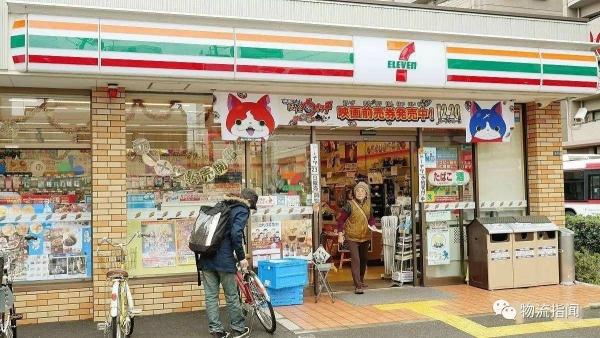 【深度:从日本最后一公里的迭代,看中国社区零售的未来】